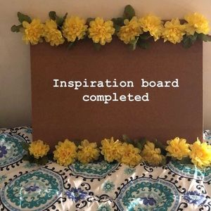 Other - Inspiration boards